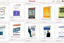 Nonfiction Author Marketing Blog / If you're an author of nonfiction books, this is the board for you! Featuring articles and resources for book marketing.
