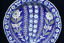 Ottoman plates