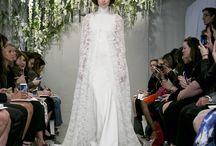 THEIA Bridal Spring 2016 / THEIA's Spring 2016 Bridal collection