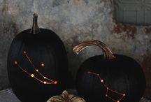 fall/pumpkin decoration - dísztök dekorációk / Őszi hangulatú dísztök dekorációk