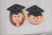 Graduation / by Michelle Bershad