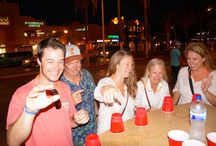 June 2014 AMAZING CABO BAR CRAWL Shenanigans / FUN PHOTOS OF OUR GUESTS ENJOYING THEIR NIGHT ON AMAZING CABO BAR CRAWL!