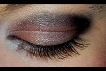 Tuto maquillage-Make-up / Tutoria maquillage