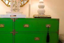Inspirational Interiors / by Joan Kutch