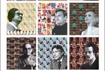 Art-Ed-Portraits / by Mrs Lopez