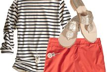 get in my closet! / by Sarah Embree