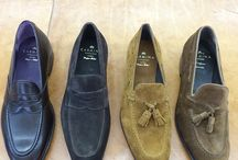 Shoes and Menswear