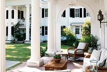 southern charm / by Patricia Arvin