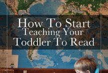 toddler taming !