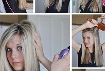 Krásne vlasy