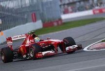 Felipe Massa tranquillo sul suo futuro in Ferrari