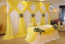 wedding decor toriq