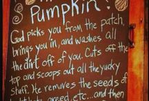 Seasonal resources / Season appropriate quotes, printables, ideas and crafts for use in church.
