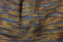 To knit / by Jan Bedient