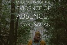 Quotes Carl Sagan