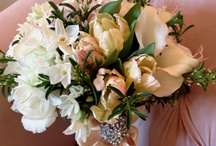 Wedding Bouquets and Bouts