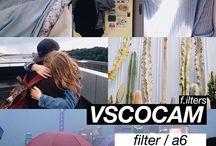 filter - VSCO