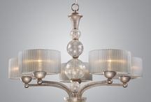 Chandelier Light Fixtures / All elements of lighting