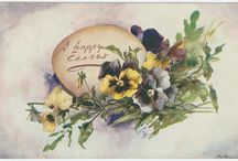 Easter / by Romantic Domestic