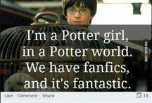 harry potter!!!❤❤❤