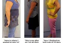 HCG Diet before and after results. / HCG Diet weight loss before and after pictures at www.officialhcgstore.com / by Official HCG Diet Store
