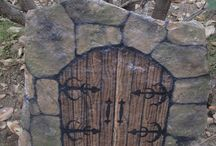 faiiries doors