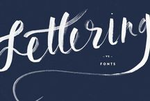 Love for typography