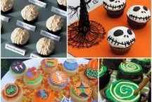 Halloween ideas / by Loretta Campbell