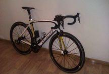 Le mie biciclette