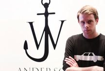 Jonathan William Anderson(j.w.Anderson)