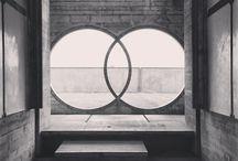 Architecture [ Carlo Scarpa ]