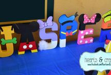 Mackey mouse clubhouse party ideas