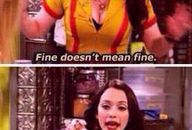 Broke girls