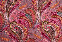 New Fabrics Wish List