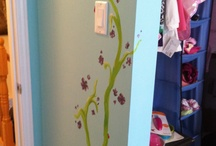 Kid's Room/ play room daycare / Baby Nora's room, a work in progress