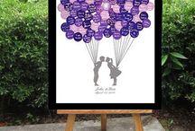 Wedding decor/ideas