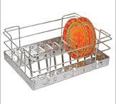 BTL Kitchen Baskets