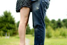 Guia de poses de casamento