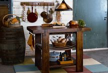kitchen ideas / by Jessica Crane