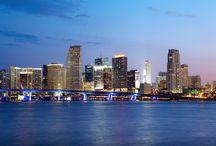 """Visit Miami DE / #Miami, das ist ein Ort an dem """"hot"""" zugleich auch ganz """"cool"""" sein kann. Sei dabei und erlebe mit uns die #SoMiami Momente. Denn wo könnte es schöner sein als in Floridas Sonnenmetropole? / by Miami & Beaches"""