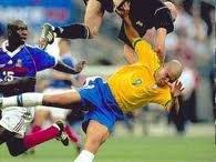 Football + World Cup