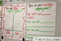 Teaching / by Bridget Brotherton