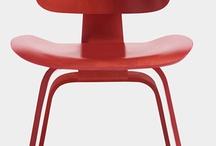 Charles &Ray Eames