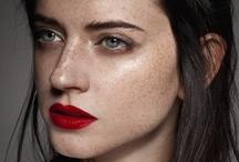 Modern 50 makeup