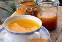 bevande alla curcuma e miele