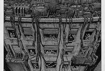 desene arhitecturale