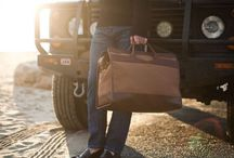 Men's Bags and Accessories