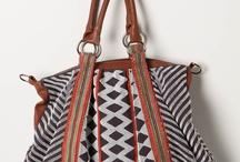 BAGS, PURSES, CLUTCHES BOHOBAGS / Bags