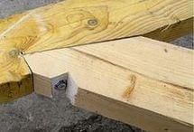 wood connectipn alternative