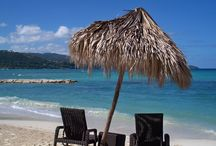 Jamaica Honeymoons / Jamaica is the perfect location for a romantic, relaxing honeymoon!